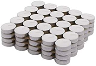 PURE HEART TEA LIGHT CANDLES 10G 100 PIECES (PLS CHECK BEFORE BUYING IF SHIP AND SOLD BY PURE HEART)