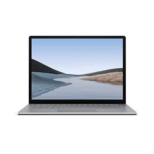Microsoft Surface Laptop 3 AMD Ryzen 5 Laptop