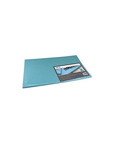Plancha de carvado blue carving 15x9x0,6cm.