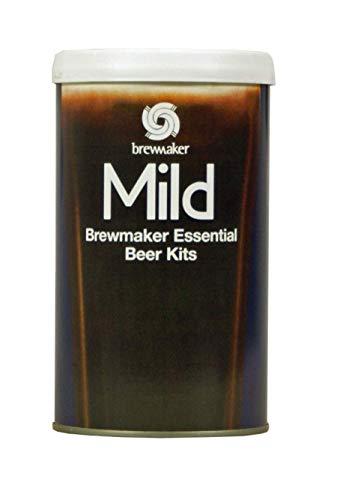 Brewmaker Bierkit Essential: Für ca. 23 Liter Englisches Mild
