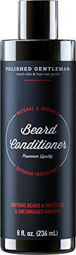 Beard Growth and Thickening Conditioner - with...