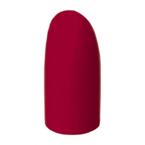 Grimas Make-Up Lippenstift Schminke tiefrot 2,5g Einheitsgröße