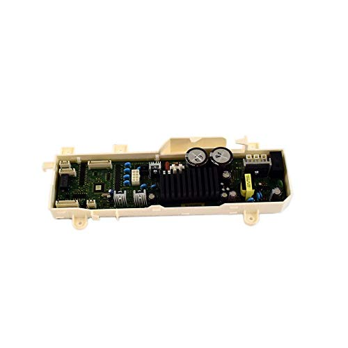 Price comparison product image Samsung DC92-01021V Washer Electronic Control Board Genuine Original Equipment Manufacturer (OEM) Part