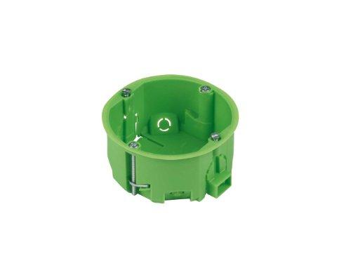 REV Ritter 0518336555 Hohlwanddose 35 mm Folie, 10 Stück