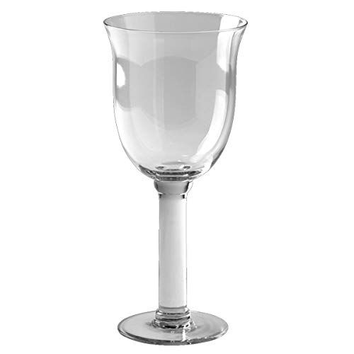 Lambert - Bistroglas - Corsica Klar - Weinglas, Rotweinglas - Maße (ØxH): 9 x 23 cm - Mundgeblasen