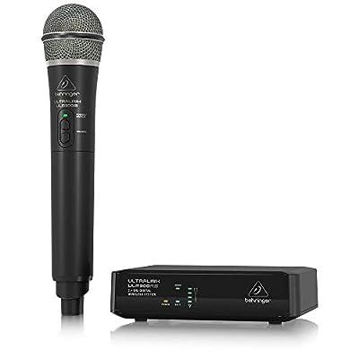 Behringer ULM300MIC Ultralink Microphones