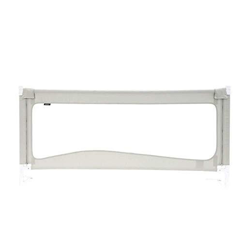 DGEA Bed hek, kinder-druppel-proof nachtkastje, hoogte 70-80 cm, drie-speed aanpassing
