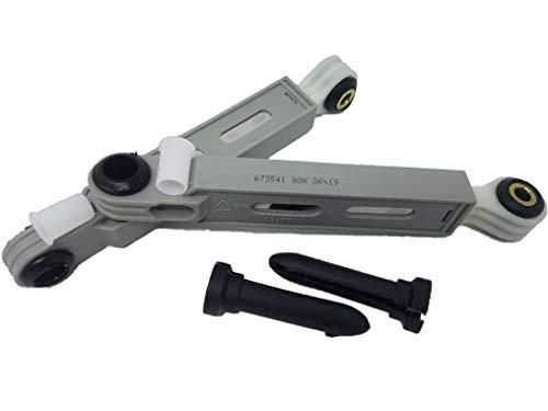 2 Amortiguadores 90N Lavadora Balay Bosch Logixx Maxx Siemens 742719 00660865 673541