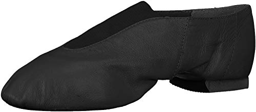 Bloch Women's Super Jazz Dance Shoe S0401L, Black, 9