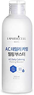 LAPOTHICELL A.C Daily Calming Peeling Booster 200Ml