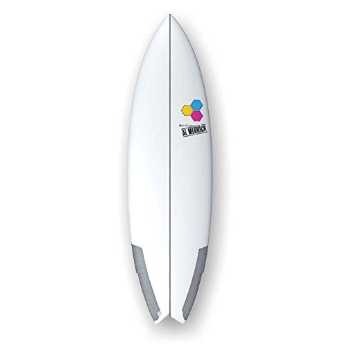 Channel Islands Weirdo Ripper 5.6 - Tabla de surf