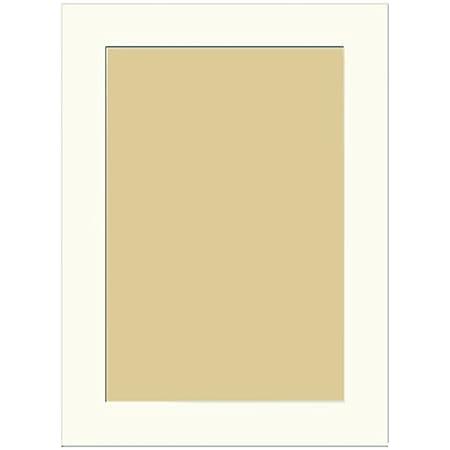 木製パズルフレーム ジグソーパズルプチ専用 ホワイト (10x14.7cm)