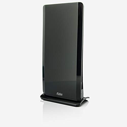 Fuba DAT 630 actieve DVB-T/DVB-T2 HD-antenne met versterker, zwart