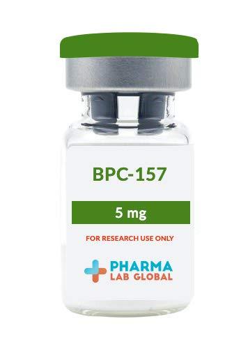 BPC-157-10mg - Péptido de investigación - 98% de pureza - Certificado