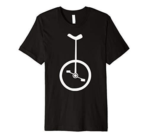 Einrad T-Shirt