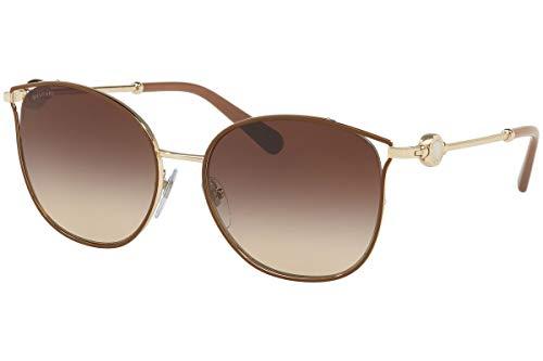 Bvlgari Sonnenbrille (BV6114 203613 55)
