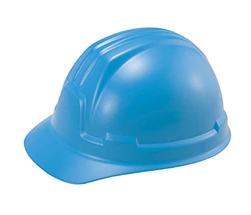 タニザワ工事用ヘルメット(保護帽・安全帽)【ST#0185-FZ(EPA)】青(B-1)
