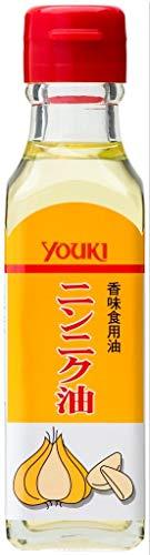 YOUKI ユウキ ニンニク油 105g 12個 ZTHC