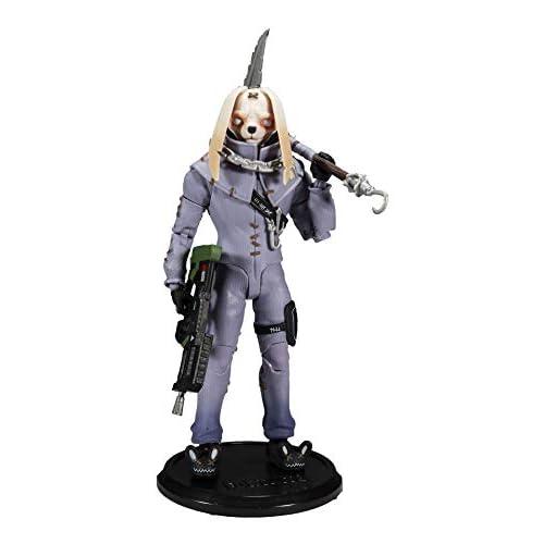 McFarlane Toys Fortnite Action Figure Nitehare 18 cm Figures