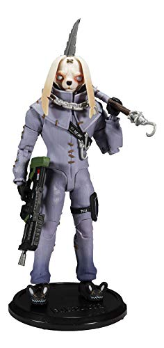 Fortnite Nitehare Unisex Actionfigur Standard, PVC, Fan-Merch, Gaming