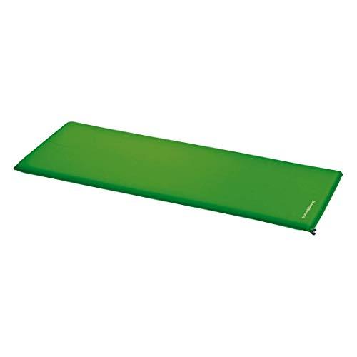Trango® Compact Mat 190x 65x 4131Isomatte Schlafsack, Grün