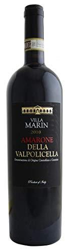 Villa Marin Amarone della Valpolicella -ITALIAN RED WINE (1 x 750ml)