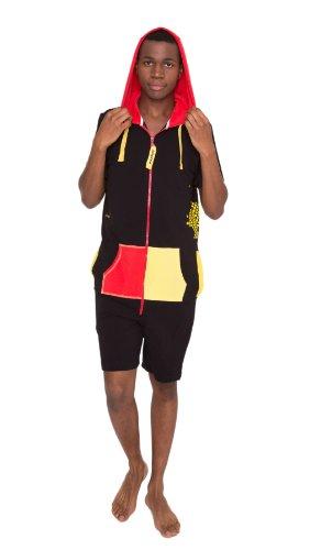 Jumpster SCHLANDSTER Short Jumpsuit Regular Fit S