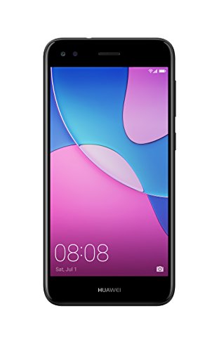 "Huawei P9 Lite Mini 4G 16GB Nero (12.7 cm (5""), 16 GB, 13 MP, Android, 7, Black)"