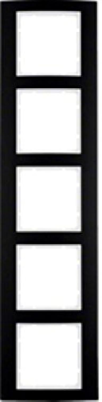 Las ventas en línea ahorran un 70%. Hager Hager Hager 10153025 placa de parojo y cubierta de interruptor negro - Placas de parojo y cubiertas de interruptor (Negro, Aluminio, 90,7 mm, 365,1 mm)  ventas calientes
