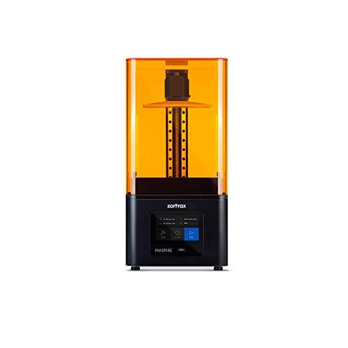 Zortrax Encreur + Résine Zortrax Raydent Crown & Bridge Imprimante Résine DLP LCD UV