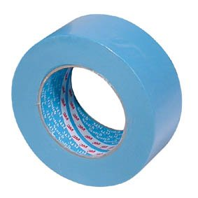 3m 3434 Blue Car Trim Protection Tape 2