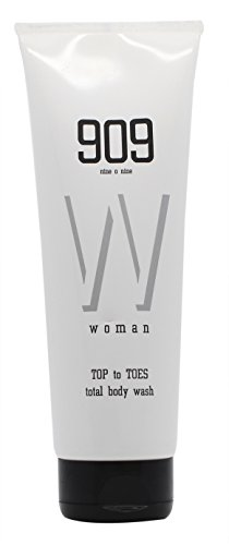 909 Top to Toes Woman Bath & Shower Gel 250ml