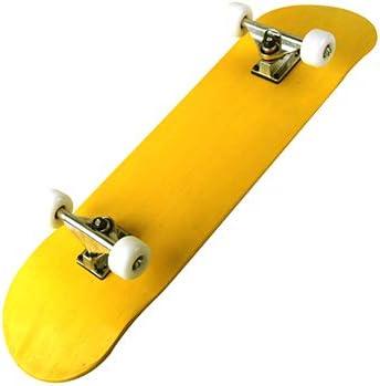 Charlotte Mall HONGMEI 8020cm Two-Color Maple Brand new Skateboard Street 4 D Brush Wheel