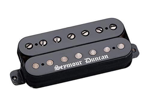 Black Winter pastilla para guitarras de 7 cuerdas