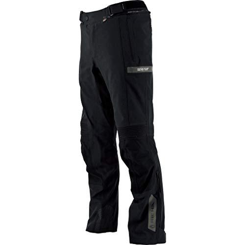 Richa Motorradhose Atlantic Goretex® Textilhose schwarz S, Herren, Tourer, Ganzjährig