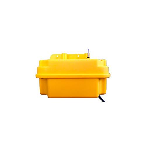 Borotto Automatischer Eierwender für die Halbautomatische Brutmaschinen BOROTTO der Serie REAL - Installationszeit 1 Minute - 1 Volle Wndung pro Stunde