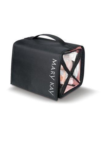 Mary Kay Travel Roll-up cosméticos bolsa/perchs