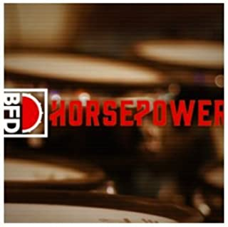 【国内正規品】BFD3 Expansion Pack : Horsepower