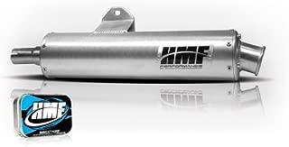 HMF Kawasaki Brute Force 650i IRS 2006-2013 Slip On Exhaust Muffler + Jet Kit