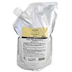 皮脂や汚れが気になる方におすすめのシャンプーミルボン アジィン クレンジングソープ