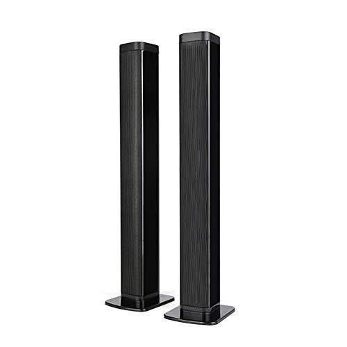 Z-XFY Wireless Bluetooth Speaker, Long Speaker Wall-Mounted Ultra-Long 3D...