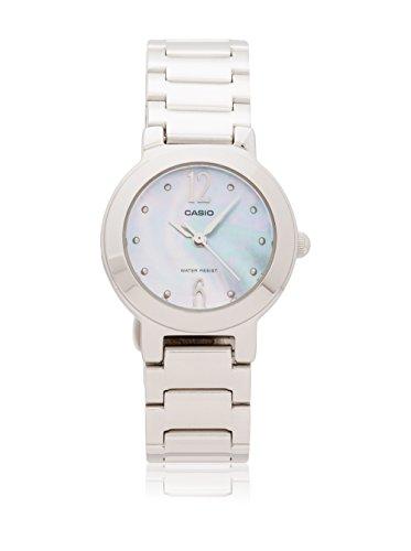 Casio LTP-1282PD-2AEF - Reloj de pulsera