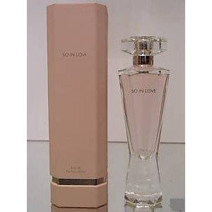 So In Love By Victoria's Secret Eau De Parfum EDP Spray