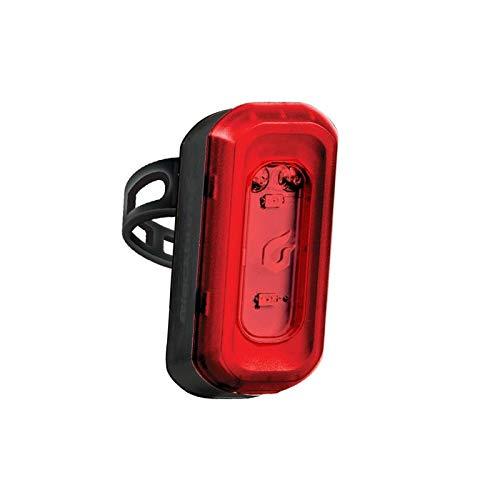 BLACKBURN Local 10 Rücklicht, Rot, Einheitsgröße