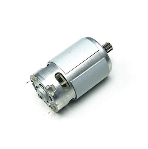 WSCHENG RS550 Motor 12 Dientes 9 Dientes De 9,6 V 10,8 V 14,