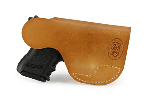 JM4 Tactical Magnetic Concealed Holster | Left Hand XL Short 2 Roughneck | Fits Firearms Such as PX4 Storm Compact | G26, G27, G29, G30, G30s, G33 & G36 | XD Mod 2 4' and 3.3' | PPS & More!