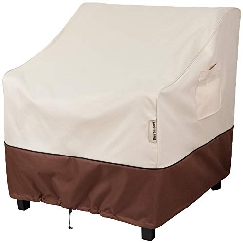 Bestalent Patio Chair Covers Heavy Duty Outdoor Furniture Covers Waterproof Fits up to 35' W x 38' D x 31' H