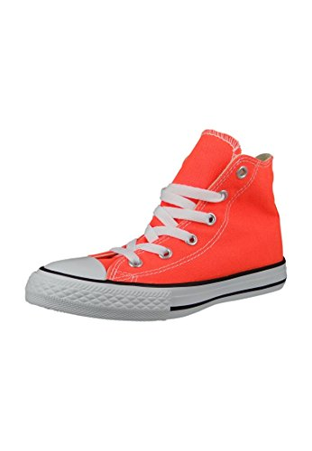Converse Chuck Taylor All Star Fresh Colors High, Zapatillas Altas Unisex Niños,...