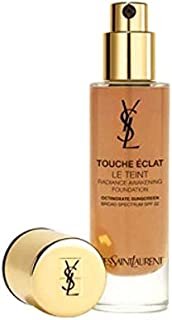 Yves Saint Laurent Le Teint Touche Eclat Foundation - 30 ml, B 70 Mocha