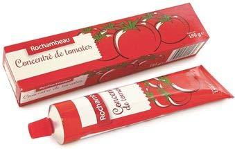 Rochambeau- Tomate concentrado en tubo (6 unidades de 150 gramos)
